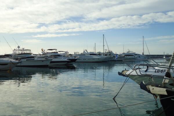 Marina de Marbella