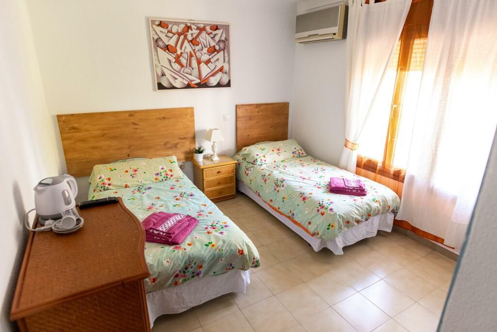 Habitación Interior 2