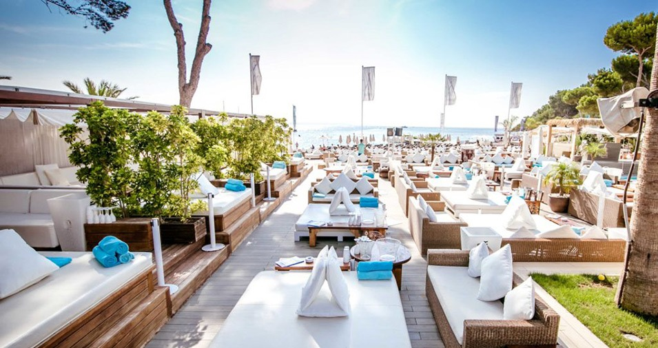 Opium Beach Club